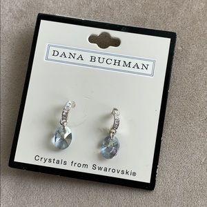 Dana Bachman earrings!!